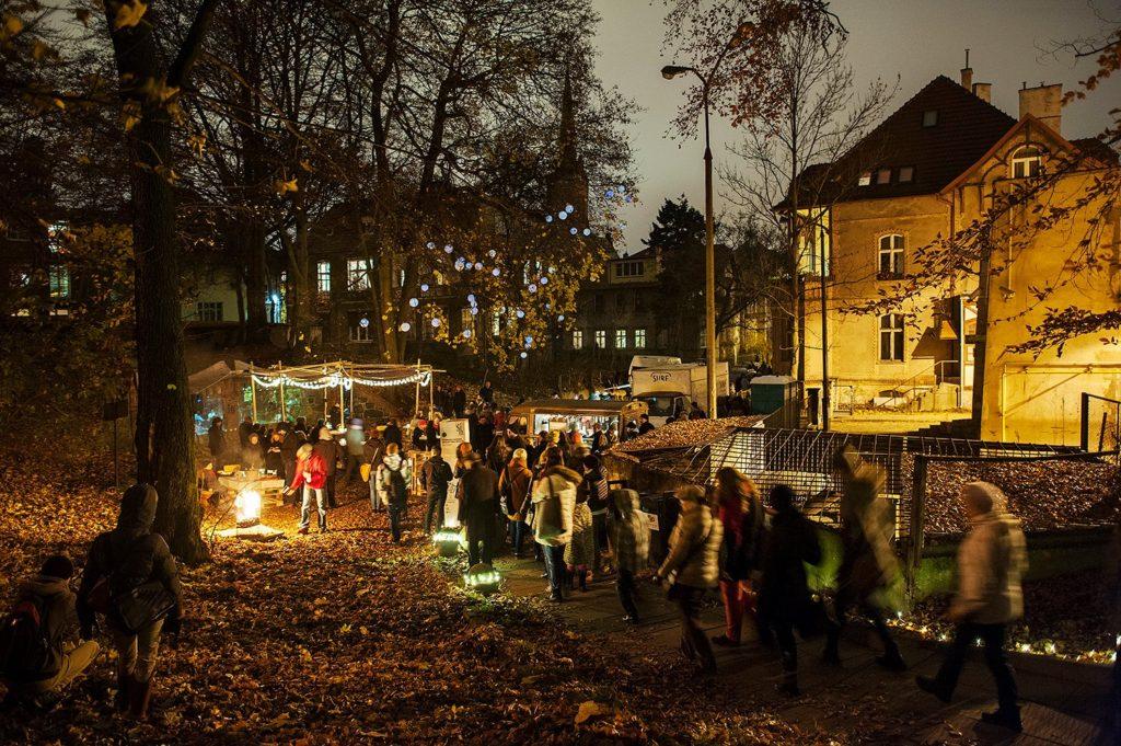 Narracje 2014, fot. Bogna Kociumbas